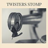 Twisters Stomp de The Twistin' Kings, Larry French and The Geisha Girls, The Champs, The Marvelettes, The Top Notes, Chubby Checker, Hank Ballard and The Midnighters, Bill Haley, Gee Cee, Keely Smith, Richard Anthony, The Nocturals, Santo And Johnny