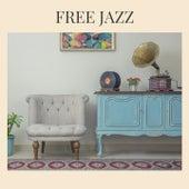 Free Jazz de Ornette Coleman