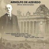 Arnolfo de Azevedo de Flávio Augusto de Oliveira