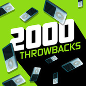 2000 Throwbacks di Various Artists