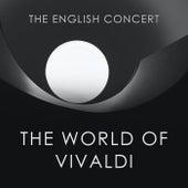 The World of Vivaldi by Antonio Vivaldi