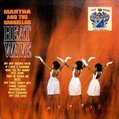 Heat Wave von Martha and the Vandellas