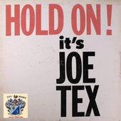 Hold On It's Joe Tex de Joe Tex