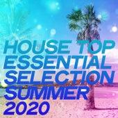 House Top Essential Selection Summer 2020 de Various Artists