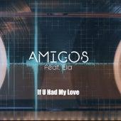 If U Had My Love (feat. Ela) von Amigos