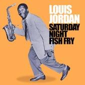 Saturday Night Fish Fry de Louis Jordan