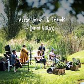Live at NIROX Sculpture Park by Martin Smith