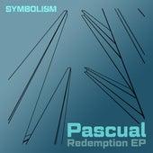 Redemption EP de Pascual