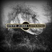 Listening by Steve Jones