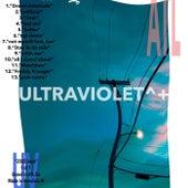 ULTRAVIOLET de Blu Vangogh