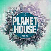 Planet House, Vol. 3.7 de Various Artists