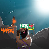 Love lost 2 by Manolo