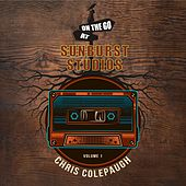 On the Go at Sunburst Studios, Vol. 1 by Chris Colepaugh
