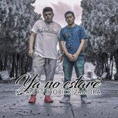 Ya No Estaré (feat. Jhobick Zamora) von Klan