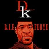 RIP George Floyd de Divine King Dk