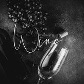 At Midnight Glass of Wine - Mellow Jazz Music, Relaxing & Elegant Time, Night Jazz by New York Lounge Quartett