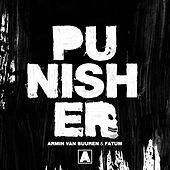 Punisher by Armin Van Buuren