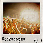 Rockscapes Vol. 9 by Various Artists