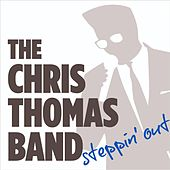 Steppin' Out (Live) de The Chris Thomas Band