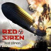 Led Siren de Red Siren
