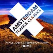 Home von Trance Classics