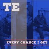 Every Chance I Get de Te