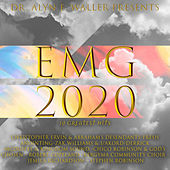 E M G 2020 (10 Greatest Hits) by Various Artists