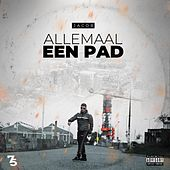 Allemaal Een Pad (feat. Jamss) by Jacob