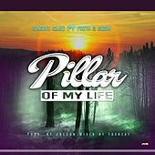 Pillar of My Life van Vincent Adjei