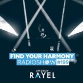 Find Your Harmony Radioshow #199 van Andrew Rayel