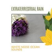 Extraterrestrial Rain - White Noise Ocean Sounds von Various