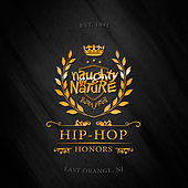 Hip Hop Honors by Naughty By Nature