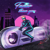 Faster Than You by ReauBeau