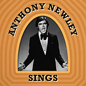 Anthony Newley Sings de Anthony Newley