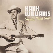 Honky Tonk Hits de Hank Williams