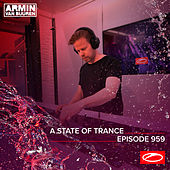 ASOT 959 - A State Of Trance Episode 959 by Armin Van Buuren