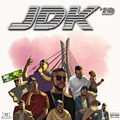 Jdk'19 by JoulesDaKid