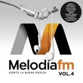 Melodía FM Vol.4 (Siente La Buena Música) de Varios Artistas