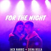 For the Night (feat. Siena Bella) by Jack Harris