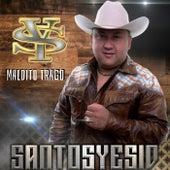 Maldito Trago von Santos Yesid