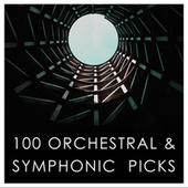 100 Orchestral and Symphonic Picks de Orpheus Chamber Orchestra