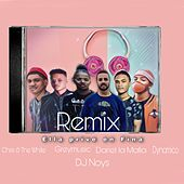 Ella Prive en Fina (Remix) von Chris