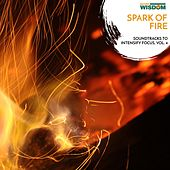 Spark of Fire - Soundtracks to Intensify Focus, Vol. 4 by Various
