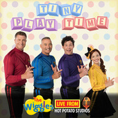 Live From Hot Potato Studios: Tiny Play Time von The Wiggles