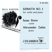 Bartók: Violin Sonata No. 1, Sz. 75 (Remastered) by Isaac Stern