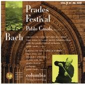 Isaac Stern Plays Bach at the Prades Festival de Isaac Stern