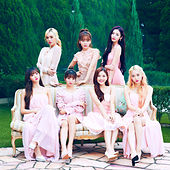 Nonstop (Japanese Version) by Oh My Girl