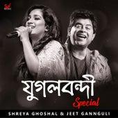 Jugalbandi Special de Shreya Ghoshal