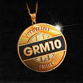 Burning (feat. M Huncho & Dutchavelli) de GRM Daily