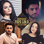 Armenian 2020 Gold Collection von Various Artists
